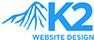 k2 logo new bluetext